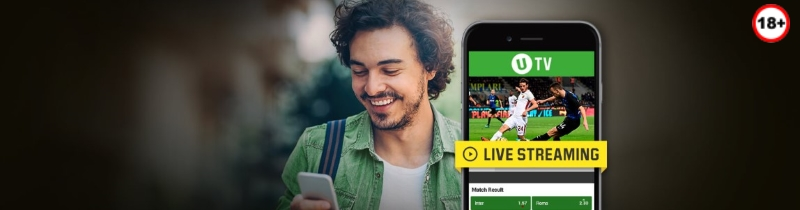 Unibet Australia Live Streaming